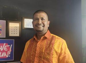 Survei Elektabilitas Nasir Djamil Tertinggi, PKS Aceh: Modal Awal Panaskan Mesin