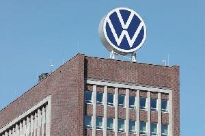 Mobil Volkswagen Ajak Microsoft Kerjasama  Kembangkan Kemampuan Mobil Otonom
