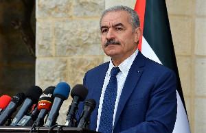 Kontak Pertama Otoritas Palestina-Pemerintahan Biden Bahas Ini