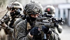 Salah Sangka, Pasukan Khusus Jerman Dikira Teroris Selama Latihan di AS
