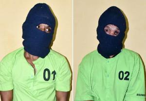 Polisi Tangkap 2 Pelaku Pembunuh Ibu dan Anak di Simpang Jernih