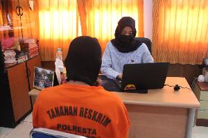 Ayah Tiri di Aceh Besar Tega Perkosa Dua Anaknya Saat Terlelap Tidur