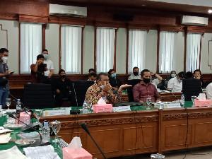 Kata Pakar Terkait Pilkada Aceh dalam Rapat Dengar Pendapat di DPRA