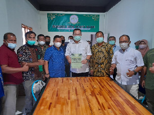 Rektor IPB: PISPI Aceh Unggul dan Miliki Kreatifitas