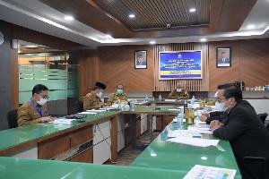 Seleksi JPT Pratama Pemerintah Aceh Masuki Tahap Akhir