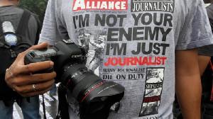 Ditangkap di Myanmar, Wartawan Jepang Akhirnya Dibebaskan Kembali