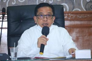 Bahas Peningkatan Pembangunan Kesejahteraan, Dinsos Aceh gelar Rakor dengan Forum CSR