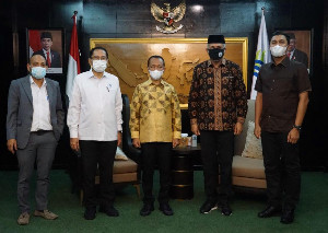 HIPMI Aceh Siap Dorong Realisasi Investasi di Aceh