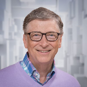 Bikin Merinding! Bill Gates Ramal Masa Depan Paska Pandemi