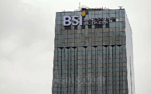 Erick Thohir Targetkan BSI Masuk Top 10 Global Islamic Bank Pada 2025