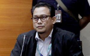 KPK Selidiki Aliran Uang Diduga Masuk ke Perusahaan Milik Edhy Prabowo