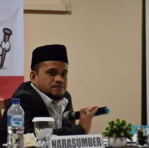 KPU Minta Tak Jalankan Tahapan Pilkada Aceh 2022, Ini Jawaban KIP Aceh