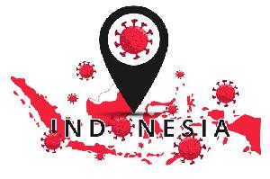 Update 27 Februari: Sebaran 6.208 Kasus Positif Covid-19 di 34 Provinsi