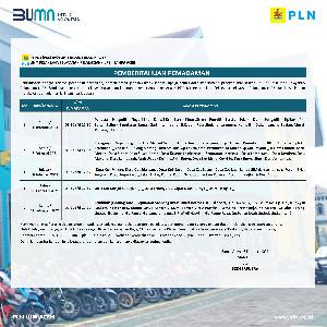 Siap-siap, Pemadaman Listrik Bergilir di Banda Aceh 6-11 Februari 2021