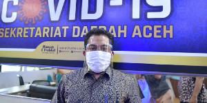 Gubernur Aceh akan Mulai Peletakan Batu Pertama  Proyek Multiyears