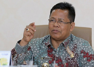 Wali Kota Banda Aceh Sambut Rencana ISMI Aceh Datangkan Pengusaha Nasional