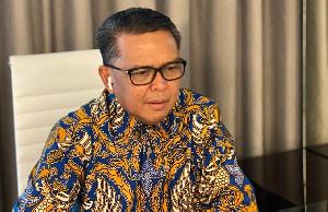 Selain Gubernur Nurdin Abdullah, KPK Ikut Periksa 5 Orang Lainnya