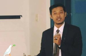Pegiat Literasi Herman RN Sampaikan Cara Meningkatkan Minat Baca di Aceh