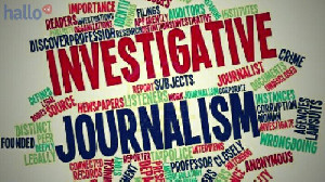 Ini 10 Jurnalis Investigasi Paling Bernyali