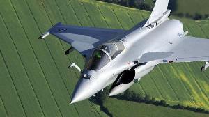 RI Akan Borong 36 Jet Tempur Rafale dan 8 F-15EX