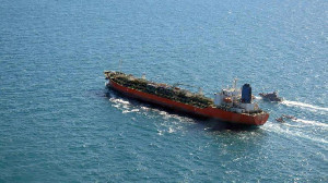 Awak Kapal Tanker Korea Selatan Dibebaskan Iran, Ada Warga Indonesia