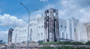 Ingin Merasakan Sejuknya Sujud di Masjid Giok
