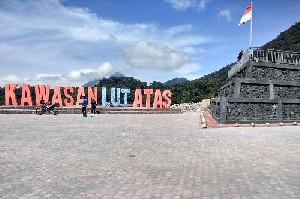 Pesona Wisata Lut Aceh di Negeri Kopi