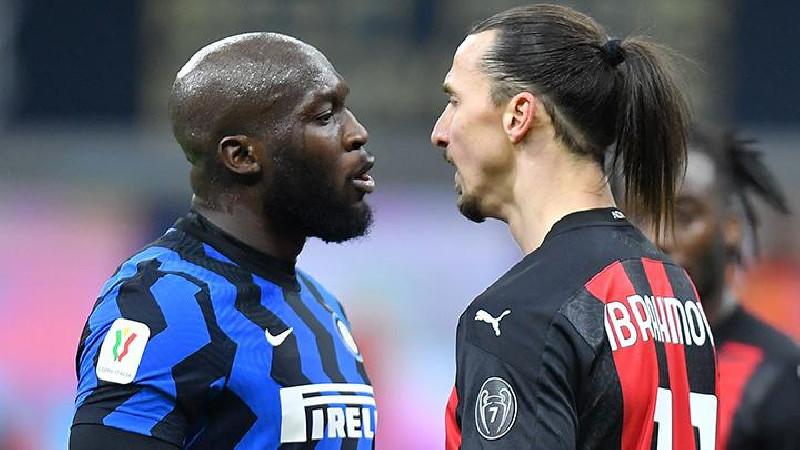 Malam Ini Live di RCTI, AC Milan vs Inter Milan Ini Prediksinya