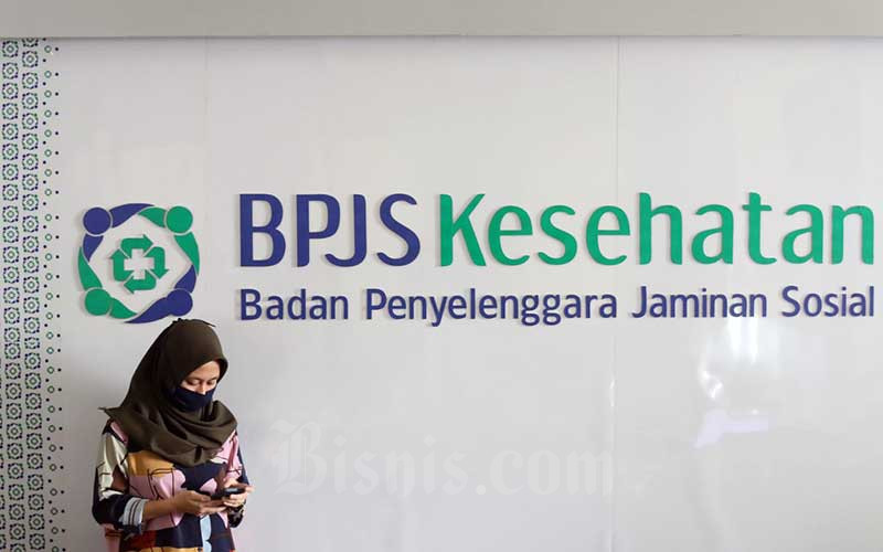 Jokowi Lantik Direksi BPJS Kesehatan 2021-2026, Ini Namanya