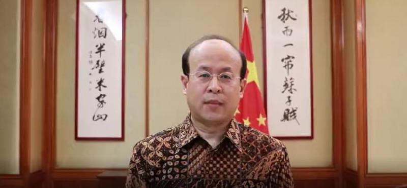 Dubes China: Hubungan China - Indonesia Kian Erat
