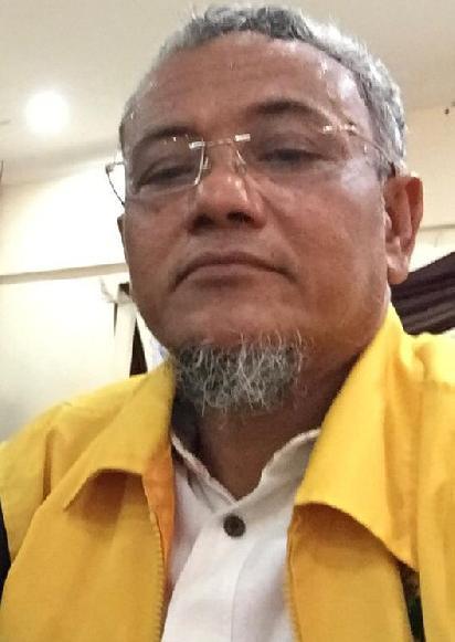 Laporkan Kondisi Golkar Aceh Ke Ketum AH, Iqbal Piyeung: Ini Bukan Tindakan Konyol