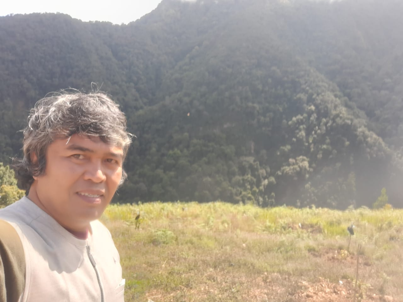 Satwa Langka Dijadikan Objek Transaksi Ilegal, HAKA Sebut Akibat Krisis Habitat