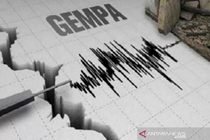 Waspada  Gempa Kembar di Indonesia, Berikut Sebagian Picu Tsunami