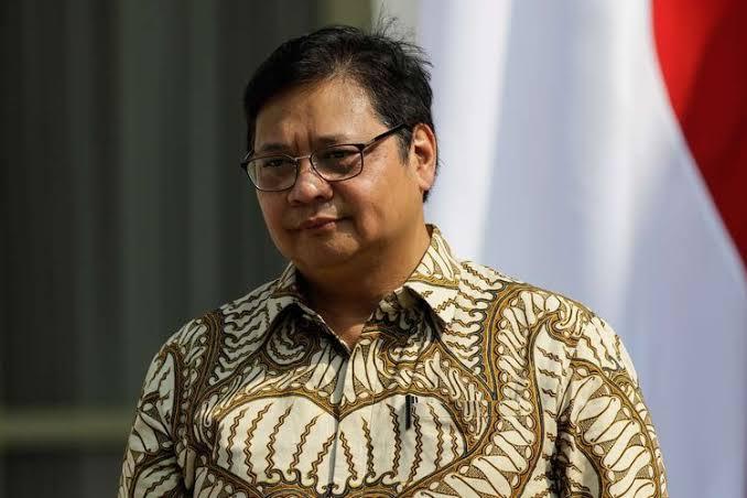 Menko Perekonomian Sampaikan 5 Strategi Pengendalian Inflasi 2021