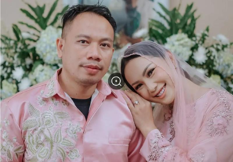 Kalina Oktarani Batal Nikah dengan Vicky Prasetyo, Jelas Sudah