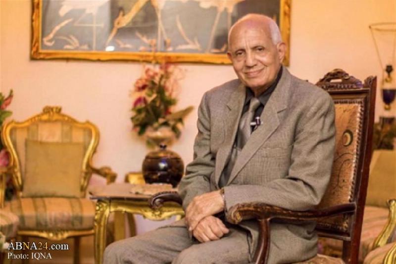 Sheikh Ahmed Mustafa Kamil Wafat, Beliau Qari Terkemuka Mesir