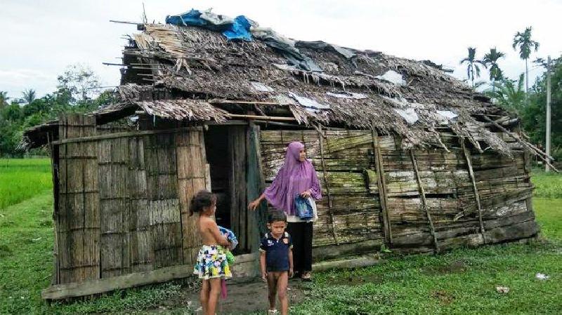 Ini Wilayah Termiskin di RI Selain Aceh, Siapa Saja