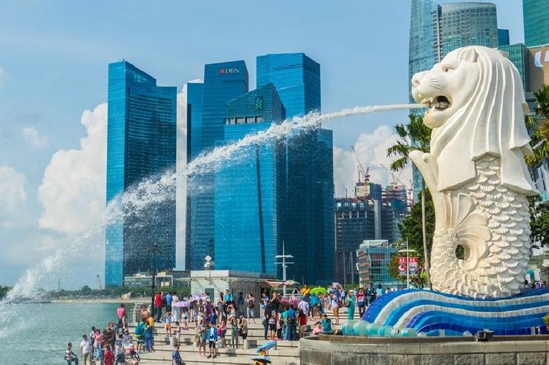 Singapura Akan Buka Perbatasan