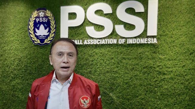 Begini Alasan Ketum PSSI Buka Piala Menpora 2021 di Solo