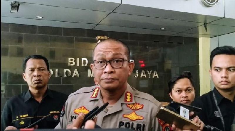 Terduga Teroris Siapkan 100 Bom Botol di Jakarta