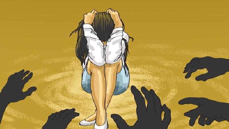 Miris, Anak di Bawah Umur Diperkosa 10 Pria di Langsa