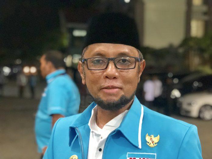 Abi Muhib Kaget Eks Anggota DPRK Jadi Kurir Sabu, Sempat Jadi Ketua DPW PDA Pijay