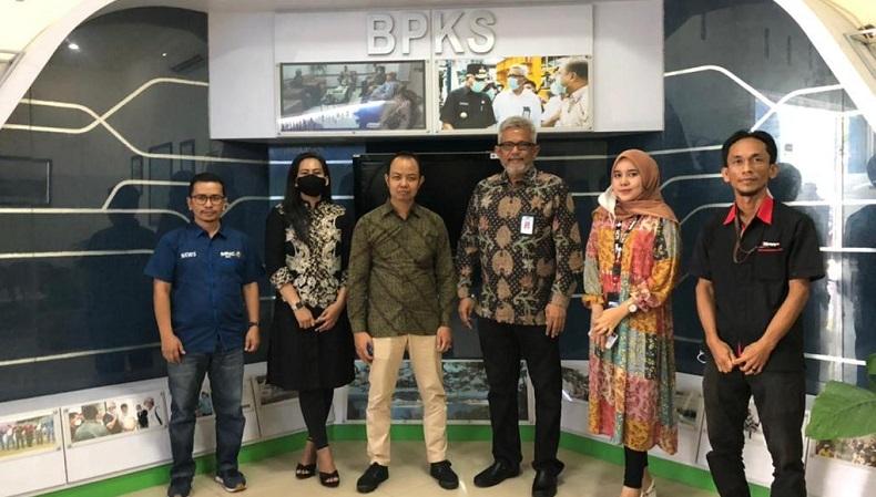 Kembangkan Kawasan Perdagangan Bebas Sabang, BPKS Ajak MNC Group Bersinergi