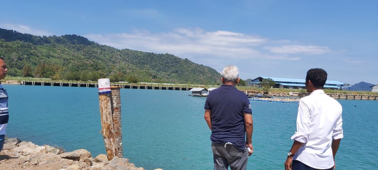BPKS Alokasikan Anggaran 25 Persen Bangun Pulo Aceh