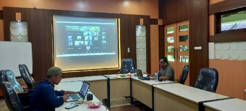 Perkuat Desa lebih Mandiri, DPMG Aceh dan Pusmeptan USK Kerjasama terkait BUMDes