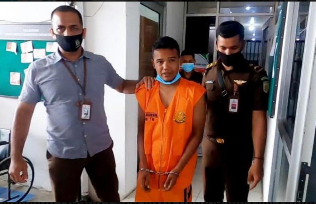 DPO Pelaku Ujaran Kebencian Terhadap Nova Iriansyah Ditangkap