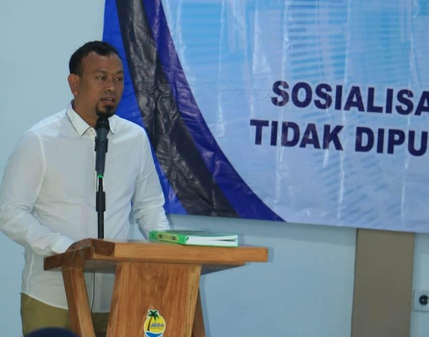 Rangkul Pengusaha dan Importir, BPKS Sosialisasikan Endorsement di Kawasan Sabang