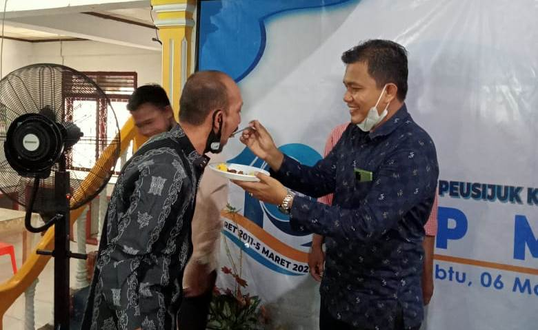 Milad 10 Tahun FPMPA, Gubernur Aceh: Harus Jadi Penampung Aspirasi Pemuda