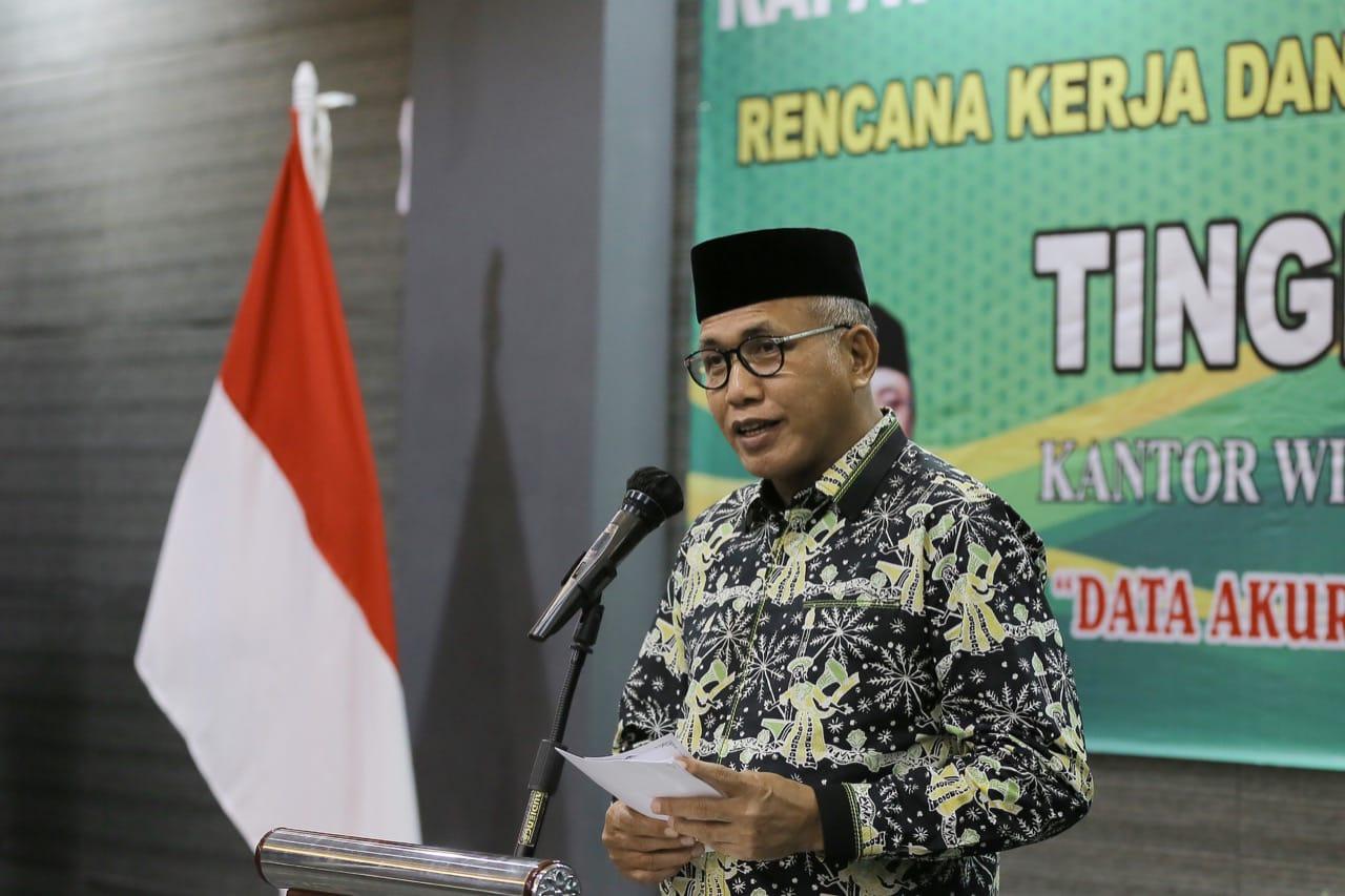 Gubernur Harap Sinergitas Pemerintah Aceh dengan Kanwil Kemenag Terus Berlanjut