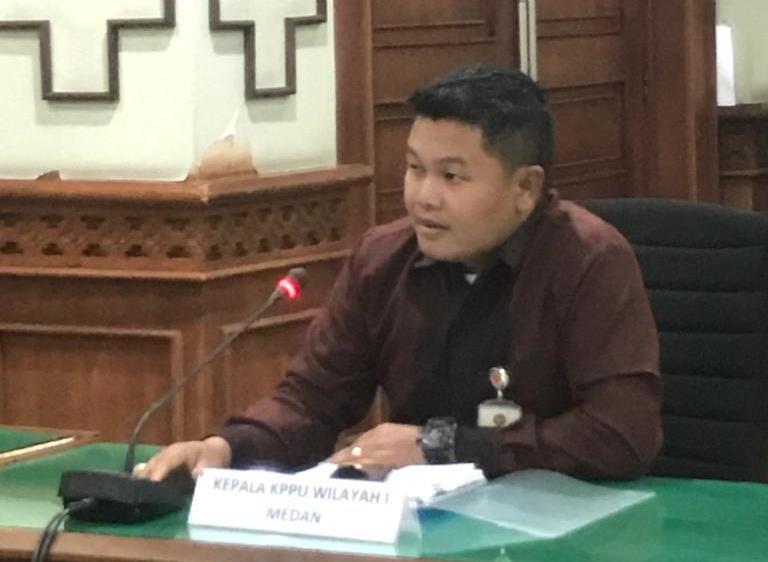 Dugaan Persekongkolan Lelang Tender di Aceh Tamiang, KPPU: Laporkan Segera